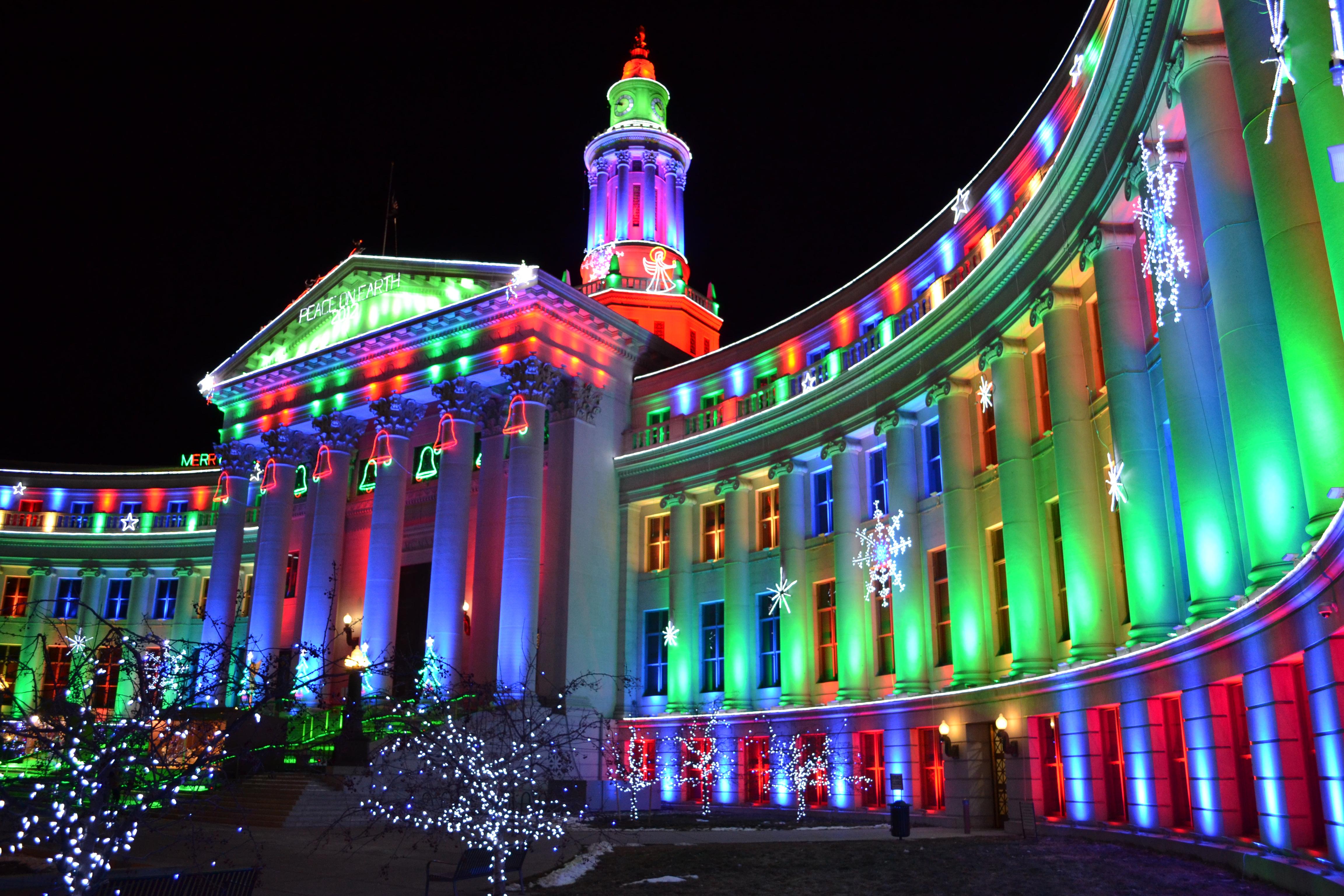 Best Hotel Deals In Denver